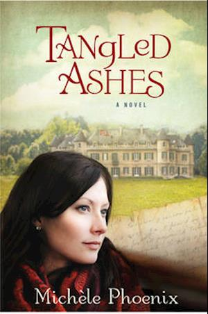 Tangled Ashes af Michele Phoenix