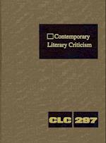 Contemporary Literary Criticism af Gale