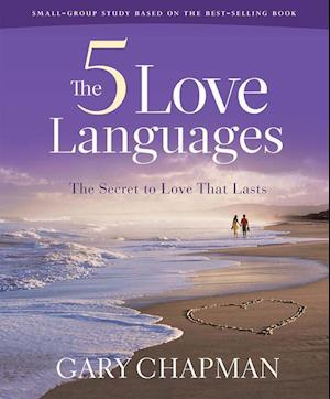 The Five Love Languages af Gary Chapman
