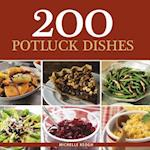 200 Potluck Dishes (200)