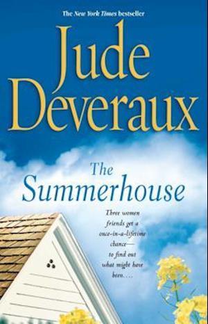 Bog, paperback The Summerhouse af Jude Deveraux