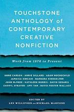 Touchstone Anthology of Contemporary Creative Nonfiction af Michael Martone, Lex Williford