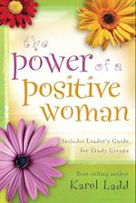 The Power of a Positive Woman af Karol Ladd