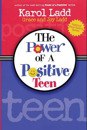 Power of a Positive Teen af Karol Ladd