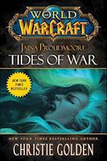 Jaina Proudmoore (World Of Warcraft)