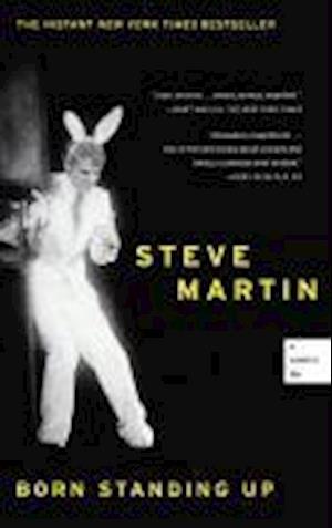 Born Standing Up af Steve Martin