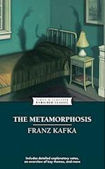 The Metamorphosis (Enriched Classics)