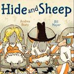 Hide and sheep af Andrea Beaty, Bill Mayer