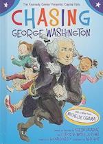 Chasing George Washington af Ronald Kidd