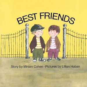 Best Friends af Miriam Cohen