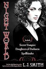 Night World #01 (Night World Special Bind Up Reissues, nr. 1)