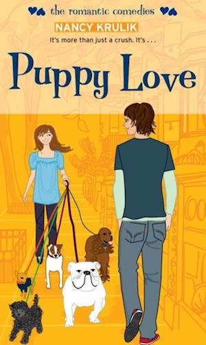 Puppy Love af Nancy Krulik