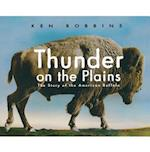 Thunder on the Plains af Ken Robbins