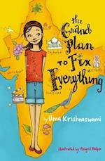 The Grand Plan to Fix Everything af Uma Krishnaswami