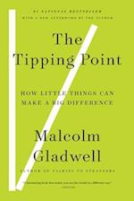 The Tipping Point (Back Bay Books)