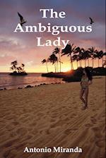 The Ambiguous Lady af Antonio Miranda