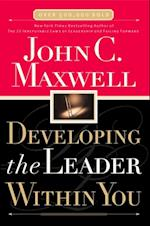 Developing the Leader Within You af John Maxwell