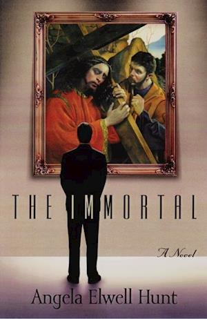 Immortal af Angela Hunt