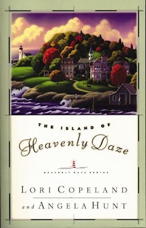 Island of Heavenly Daze af Angela Hunt