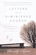 Letters to a Diminished Church af Dorothy Sayers