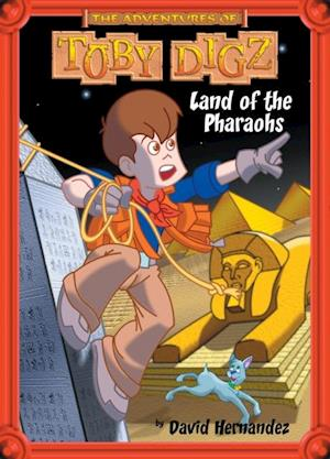 Land of the Pharaohs af David Hernandez