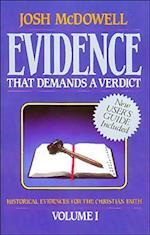 Evidence that Demands a Verdict, eBook af Josh McDowell