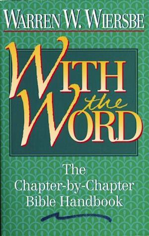 With the Word af Warren W. Wiersbe