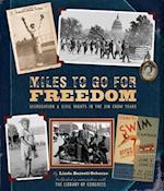 Miles to Go for Freedom af Linda Barrett Osborne