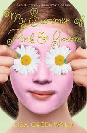My Summer of Pink & Green af Lisa Greenwald