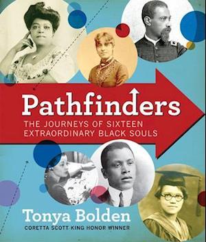 Bog, hardback Pathfinders af Tonya Bolden