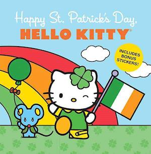 Happy St. Patrick's Day, Hello Kitty af Ltd. Sanrio Company