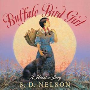 Buffalo Bird Girl af S. D. Nelson