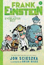 Frank Einstein and the Evoblaster Belt (Frank Einstein)