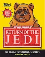 Star Wars: Return of the Jedi (Topps Star Wars)