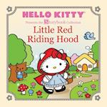 Little Red Riding Hood (Hello Kitty Storybook)