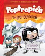 The Lost Expedition (Poptropica)