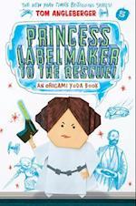 Princess Labelmaker to the Rescue! (Origami Yoda)