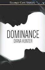 Dominace af Diana Hunter