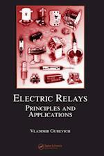 Electric Relays af Vladimir Gurevich