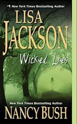 Wicked Lies af Lisa Jackson, Nancy Bush