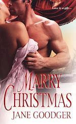 Marry Christmas af Jane Goodger