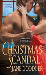 Christmas Scandal af Jane Goodger