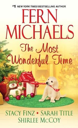 Most Wonderful Time af Fern Michaels, Shirlee McCoy, Sarah Title