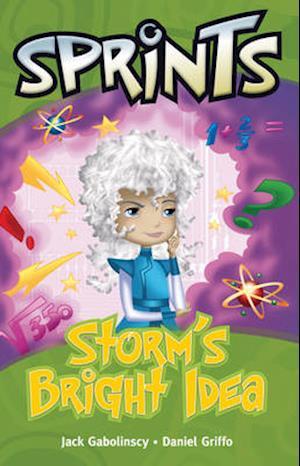 Storms Bright Idea af Jack Gabolinscy