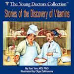 Stories of the Discovery of Vitamins af Kun Yan