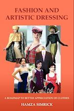 Fashion and Artistic Dressing af Hamza Simrick
