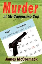 Murder at the Cappuccino Cup af James Mccormack