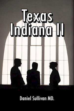 Texas Indiana II af Daniel Sullivan