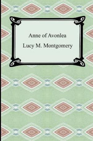 Bog, paperback Anne of Avonlea af Lucy Maud Montgomery