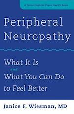 Peripheral Neuropathy (A Johns Hopkins Press Health Book)